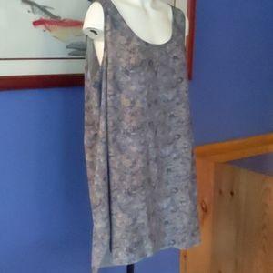 Eileen Fisher Silk Tunic NWOT ON